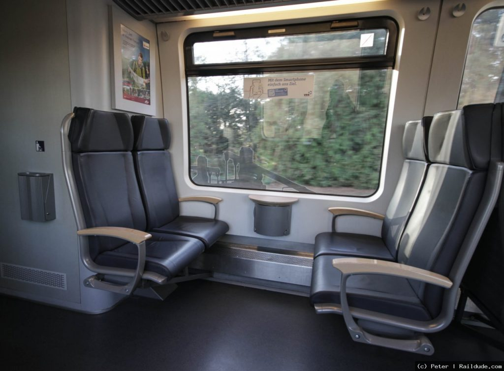 Ultimate Guide To Germany Railway | G2Rail Blog